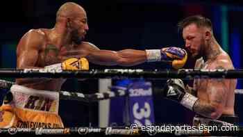 Arthur cumplió con victoria sobre Spelman en Londres - ESPN Deportes