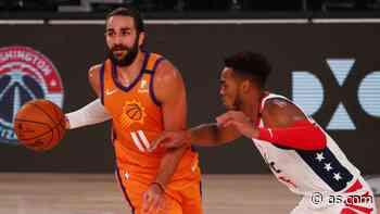 Los Suns se estrenan con victoria en la burbuja de Disney World - AS