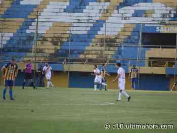 El Kelito se reencuentra con la victoria - D10 - Deportes Paraguay