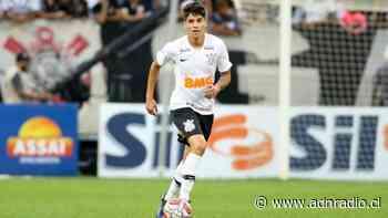 Ángelo Araos fue gran aporte en la victoria del Corinthians por los cuartos de final del Campeonato Paulista - ADN Chile