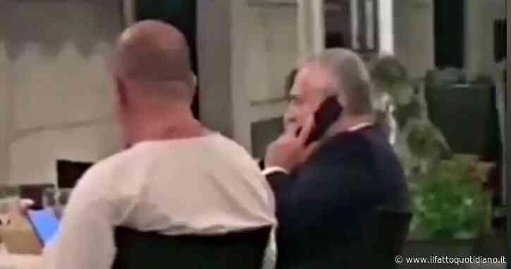 """Salernitana, la telefonata di Lotito contro Ventura dopo la sconfitta: """"Questo pezzo di m… , doveva togliere Maistro"""". L'allenatore si dimette"""