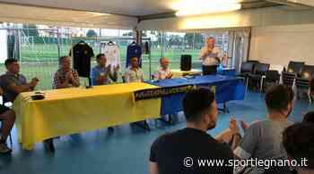 Ecco il Villa Cortese 2020/2021 - SportLegnano.it - SportLegnano.it
