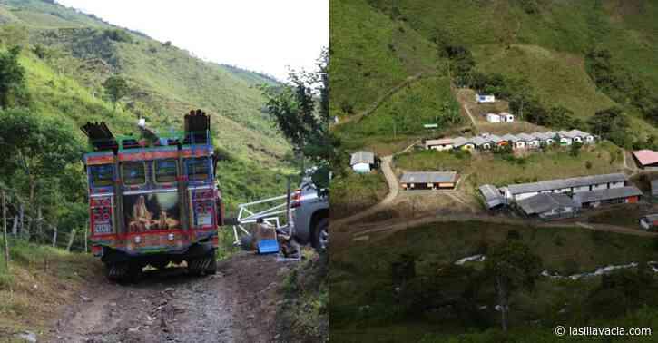 En Ituango los excombatientes se van, pero la guerra queda - La Silla Vacia
