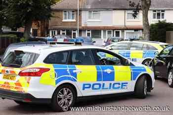 Teenager arrested after attempted stabbing in Storrington - Midhurst and Petworth Observer