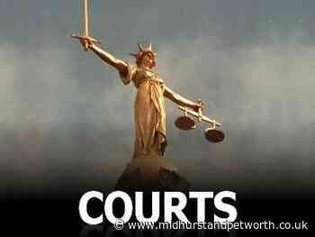 HM Courts Service: Results list for July 23 to 30, 2020 - Midhurst and Petworth Observer