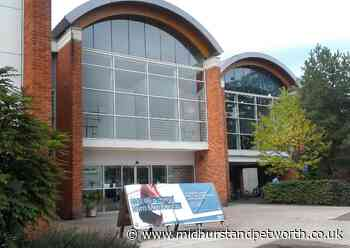 Horsham area leisure centres reveal reopening date - Midhurst and Petworth Observer