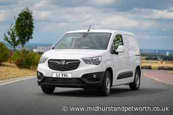 These are the best new vans for young drivers - Midhurst and Petworth Observer