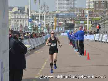 Brighton Marathon weekend is OFF - but an alternative is planned - Midhurst and Petworth Observer