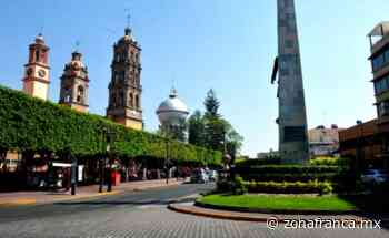 "Desarrollan aplicación ""Centro Histórico de Celaya"" – Zona Franca - Zona Franca"