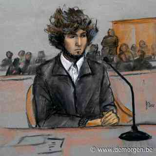 Hof van beroep schrapt doodstraf aanslagpleger marathon Boston