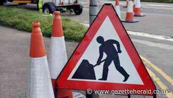Roadworks to begin in Pickering on Monday - Gazette & Herald