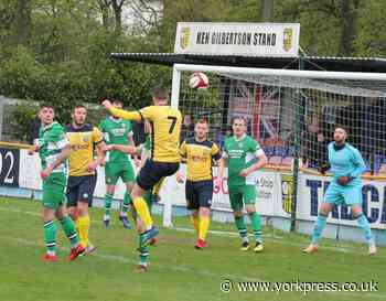 Tadcaster, Pickering and Selby announce friendly matches - York Press