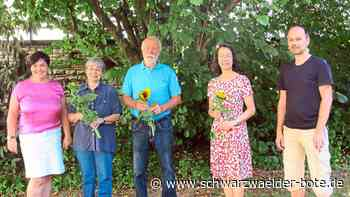Donaueschingen: Lehrer-Trio sagt der Realschule ade - Donaueschingen - Schwarzwälder Bote