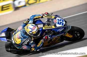 Andrea Locatelli arrasa en Jerez para lograr la segunda victoria del año y escaparse en la general - Motorpasion Moto