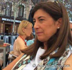 Muere a los 54 años María Victoria Hernández Hernández, magistrada de la Audiencia Provincial de Guadalajara - nueva alcarria