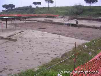 Afragola. Un tempo sito archeologico, oggi 'abbandonato' e coperto dai rifiuti - Minformo