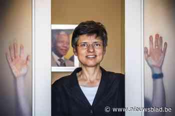 """Cathy Berx over de coronacrisis in Antwerpen: """"Met wat ik verneem op het terrein, zou zwijgen schuldig verzuim zijn"""""""