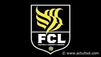 Quatre matchs amicaux pour Cadenet Luberon (D3) - Actufoot