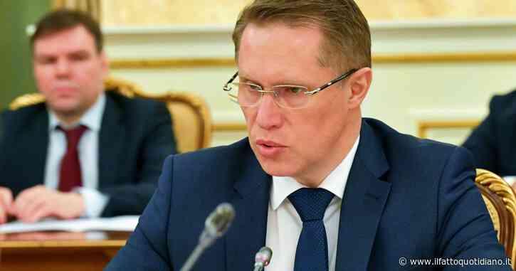 """""""Vaccino gratis per tutti a ottobre"""": in Russia aumentano i casi di coronavirus e il governo promette un piano in tempi record"""