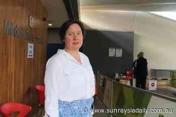 Mildura Base Hospital backs regional mask policy - Sunraysia Daily