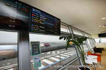 Melbourne to Mildura flight plan can continue, ACCC says - Sunraysia Daily
