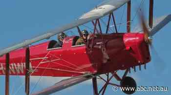 Pilots question location of $4m landing system upgrade at Mildura Airport - ABC News