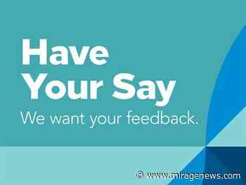 Help shape how we engage community at Mildura - Mirage News