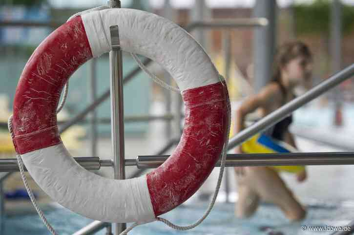 Regenstauf: Tragisch: Regensburger (32) stirbt nach Badeunfall - idowa