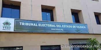 Sala Xalapa modifica sentencias del TEEO - El Imparcial de Oaxaca