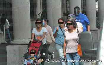 Gente insulta en comercios para no usar cubrebocas - Diario de Xalapa