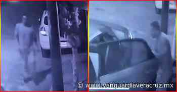 Aumentan robos en Xalapa - Vanguardia de Veracruz