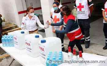Trabajadores de la PMA, contagiados por coronavirus - Diario de Xalapa