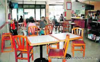 Restauranteros le apuestan a los banquetes para llevar - Diario de Xalapa