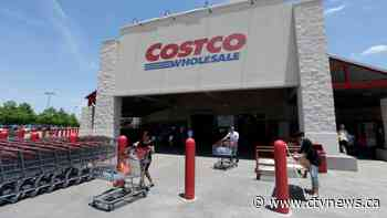 Costco rolls out same-day grocery delivery across Canada