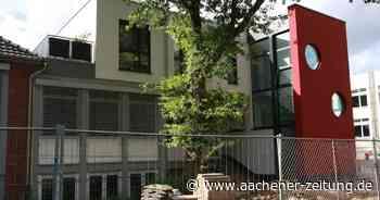 Neues Stockwerk auf Gemeindesaal: Evangelische Gemeinde Baesweiler baut Wohnungen - Aachener Zeitung