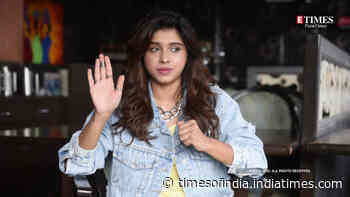I can never be diplomatic, clears Sanskruti Balgude