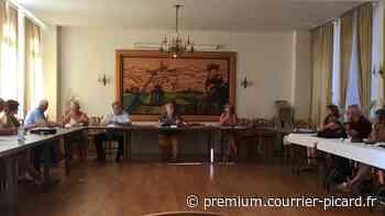 À Friville-Escarbotin, un projet de réhabilitation de la friche industrielle en tractation - Courrier picard