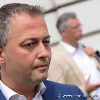 Open Vld-voorzitter Lachaert: 'We hebben geen politici nodig die anderen publiek afdreigen of schofferen'