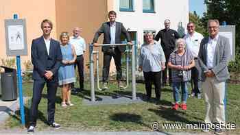 Mellrichstadt: Spiel und Spaß für alle am Hainberg - Main-Post