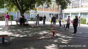 Mellrichstadt: Ein 'Leuchtturmprojekt' geschaffen - Main-Post