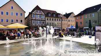 Mellrichstadt sucht Partnerstadt - Main-Post