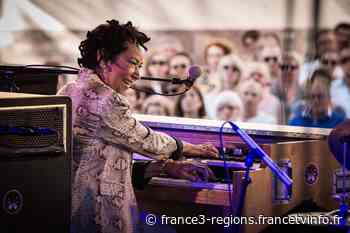 Meyreuil : Rhoda Scott et Johnny Gallagher pour la deuxième édition du Blues Roots Festival - France 3 Régions
