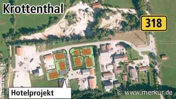 Krottenthal bei Waakirchen: Hotel mit 247 Betten - Baubeginn im Herbst - Merkur.de