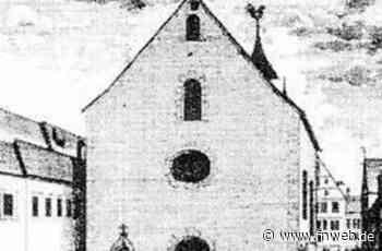 Anschauliches Beispiel aus Rothenburg - Fränkische Nachrichten