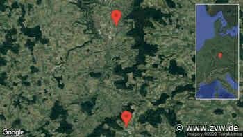 Wörnitz: Gefahr auf A 7 zwischen Kurzmandl und Rothenburg ob der Tauber in Richtung Würzburg - Staumelder - Zeitungsverlag Waiblingen