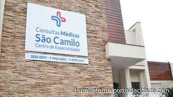 Consultas Médicas São Camilo oferece atendimentos a preços populares em Umuarama - ® Portal da Cidade   Umuarama