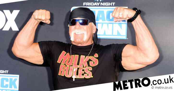 Hulk Hogan pays emotional tribute to late Mark 'Rollerball' Rocco and shares final photo with wrestling legend