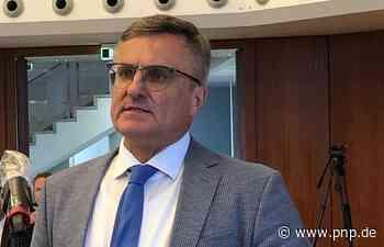 Verwaltungsgericht-Diskussion: Muthmann kritisiert CSU und FW - Passauer Neue Presse