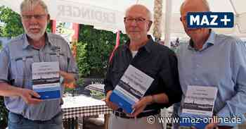 Teltow hat eine neue unterhaltsame Stadtchronik - Märkische Allgemeine Zeitung