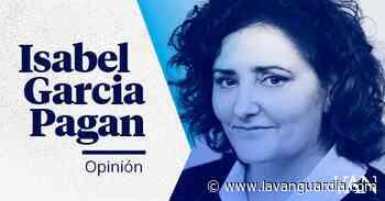 Lo que Catalunya no pidió, por Isabel Garcia Pagan - La Vanguardia